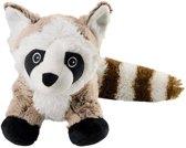 Warmies Wasbeer Microgolf knuffel