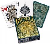 Pokerkaarten Bicycle Aureo Deck Premium