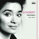 Schubert; Impromptus