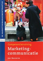 Competentietraining marketingcommunicatie