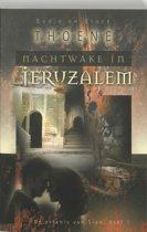 De erfenis van Sion 1 Nachtwake in Jeruzalem