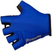 Rogelli Belcher - Fietshandschoenen - Kids - Blauw - Maat 152/164