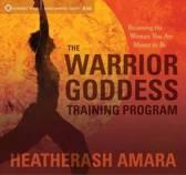 Warrior Goddess Training Program