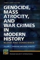 Genocide, Mass Atrocity, and War Crimes in Modern History