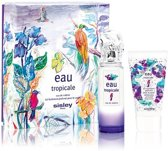 Parfumset voor Dames Eau Tropicale Sisley (2 pcs)