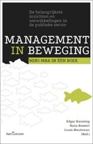 Management in beweging