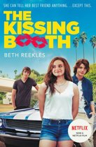 Boek cover The Kissing Booth van Beth Reekles