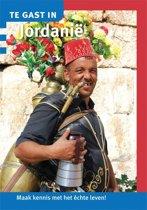 Te gast in... - Te gast in Jordanie