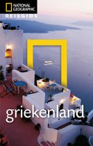 National Geographic Reisgids - Griekenland