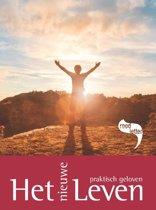 Roodletterbijbel - Het nieuwe Leven