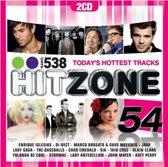 538 Hitzone 54