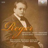 Reger; Collection