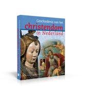 Geschiedenis van het christendom in Nederland