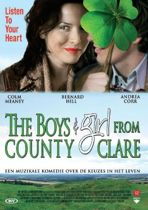 Boys & Girl From County Clare