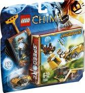 LEGO Chima Koninklijk Nest - 70108