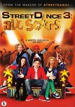 Streetdance 3: All Stars (dvd)