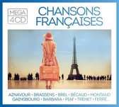 Mega Chansons Francaises