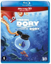 Finding Dory (3D Blu-ray)