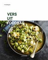 Omslag van 'Vers uit foodbag'