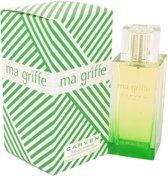 Carven Ma Griffe 100 ml - Eau De Parfum Spray (New Packaging) Damesparfum