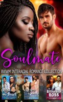 Soulmate : BWWM Interracial Romance Collection