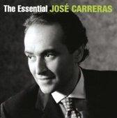 Essential José Carreras