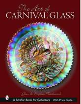 The Art of Carnival Glass