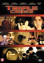 Triple Cross (dvd)