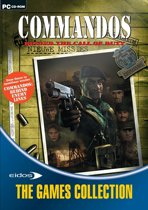 Commandos 1 Beyond The Call Of Duty - Windows