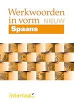 Werkwoorden in vorm nieuw - Spaans