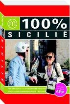 100% regiogidsen - 100% Sicilië