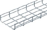 Cablofil CM000301 Straight cable tray Roestvrijstaal kabelgoot