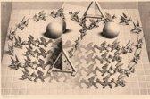 Toverspiegel - M.C. Escher (1000)