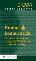 Tekstuitgave - Ruimtelijk bestuursrecht 2020/1