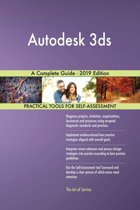 Autodesk 3ds A Complete Guide - 2019 Edition