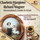 Wesendonck Lieder & Arias