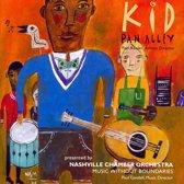Kid Pan Alley