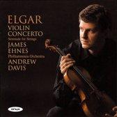 Violin Concerto, Serenade Op.20