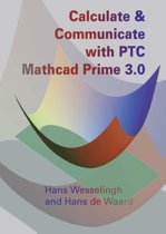 Calculate and communicate with PTC Mathcad Prime 3.0