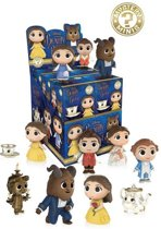 Mystery Mini: Beauty and the Beast Live Action - 1 price for one blindbox