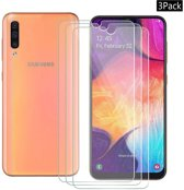 Samsung Galaxy A50 Screen Protector [3-Pack] Tempered Glas ScreenScreen Protector