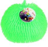 Toi-toys Kneedbare Stekel Pufferbal Groen 20 Cm