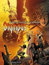 Olympus T1 : La Boîte de Pandore