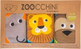 Zoocchini trainingsbroekjes boy Safari 3 st. 3-4Y