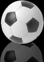 Fotobehang Voetbal 4