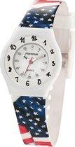 Freegun � hypercolor EE5185 Jongen Quartz horloge