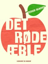 Det røde æble