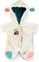 Lilliputiens Yvon - Sheep Onesie Doll