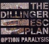 Option Paralysis -Digi-