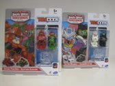 Angry Birds Transformers Telepods Battle Pack